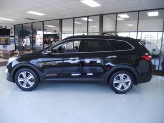 2014 Hyundai Santa Fe Limited V6 AWD 7 Pass in Ogdensburg New York
