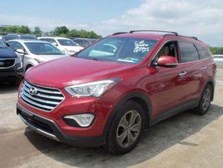 2014 Hyundai Santa Fe 7 Pass GLS V6   Ogdensburg, New York   Rishe's Auto Sales in Ogdensburg New York