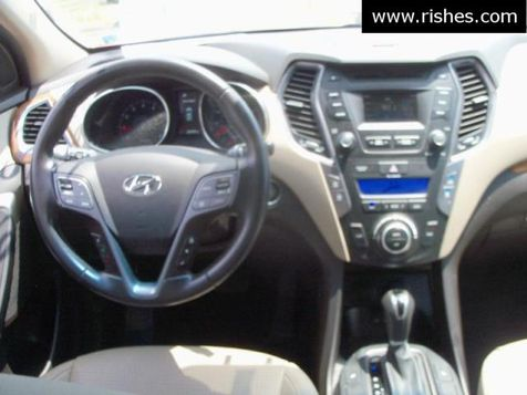 2014 Hyundai Santa Fe 7 Pass GLS V6 | Ogdensburg, New York | Rishe's Auto Sales in Ogdensburg, New York