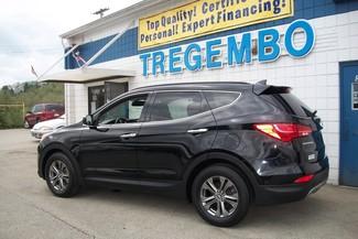 2014 Hyundai Santa Fe Premium AWD Prem Pkg Bentleyville, Pennsylvania 13