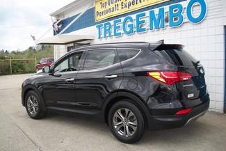 2014 Hyundai Santa Fe Premium AWD Prem Pkg Bentleyville, Pennsylvania 18