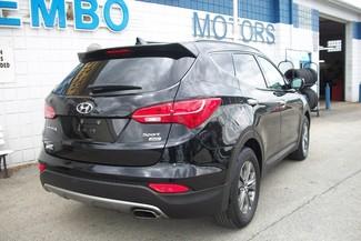 2014 Hyundai Santa Fe Premium AWD Prem Pkg Bentleyville, Pennsylvania 27