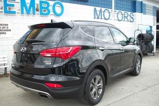 2014 Hyundai Santa Fe Premium AWD Prem Pkg Bentleyville, Pennsylvania 29