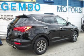 2014 Hyundai Santa Fe Premium AWD Prem Pkg Bentleyville, Pennsylvania 32
