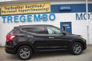 2014 Hyundai Santa Fe Premium AWD Prem Pkg Bentleyville, Pennsylvania 24