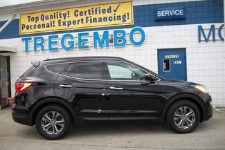 2014 Hyundai Santa Fe Premium AWD Prem Pkg Bentleyville, Pennsylvania 59