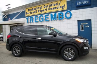 2014 Hyundai Santa Fe Premium AWD Prem Pkg Bentleyville, Pennsylvania 11