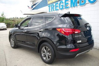2014 Hyundai Santa Fe Premium AWD Prem Pkg Bentleyville, Pennsylvania 20
