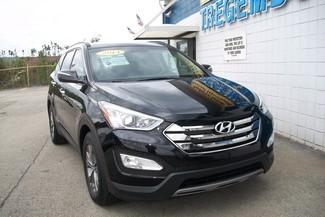 2014 Hyundai Santa Fe Premium AWD Prem Pkg Bentleyville, Pennsylvania 14