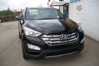 2014 Hyundai Santa Fe Premium AWD Prem Pkg Bentleyville, Pennsylvania 21