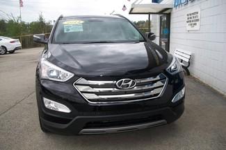 2014 Hyundai Santa Fe Premium AWD Prem Pkg Bentleyville, Pennsylvania 39