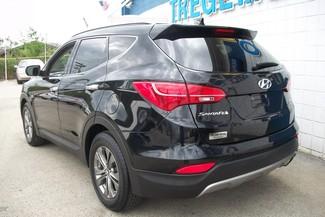 2014 Hyundai Santa Fe Premium AWD Prem Pkg Bentleyville, Pennsylvania 22