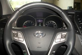 2014 Hyundai Santa Fe Premium AWD Prem Pkg Bentleyville, Pennsylvania 2