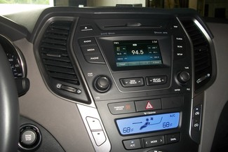 2014 Hyundai Santa Fe Premium AWD Prem Pkg Bentleyville, Pennsylvania 10