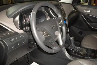 2014 Hyundai Santa Fe Premium AWD Prem Pkg Bentleyville, Pennsylvania 9