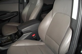 2014 Hyundai Santa Fe Premium AWD Prem Pkg Bentleyville, Pennsylvania 15