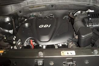 2014 Hyundai Santa Fe Premium AWD Prem Pkg Bentleyville, Pennsylvania 38