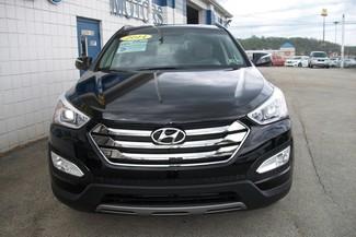 2014 Hyundai Santa Fe Premium AWD Prem Pkg Bentleyville, Pennsylvania 35