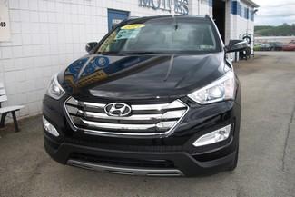2014 Hyundai Santa Fe Premium AWD Prem Pkg Bentleyville, Pennsylvania 53