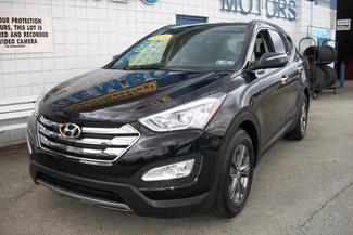 2014 Hyundai Santa Fe Premium AWD Prem Pkg Bentleyville, Pennsylvania 6
