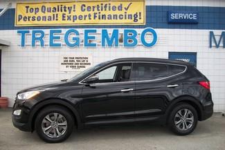 2014 Hyundai Santa Fe Premium AWD Prem Pkg Bentleyville, Pennsylvania 19
