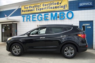 2014 Hyundai Santa Fe Premium AWD Prem Pkg Bentleyville, Pennsylvania 31