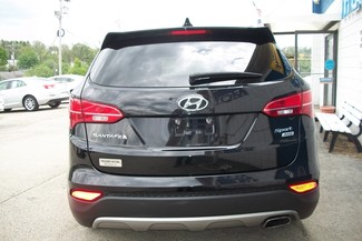 2014 Hyundai Santa Fe Premium AWD Prem Pkg Bentleyville, Pennsylvania 25