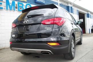 2014 Hyundai Santa Fe Premium AWD Prem Pkg Bentleyville, Pennsylvania 26