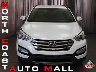 2014 Hyundai Santa Fe Sport SANTA FE SPORT/SPORT TURB in Akron, OH