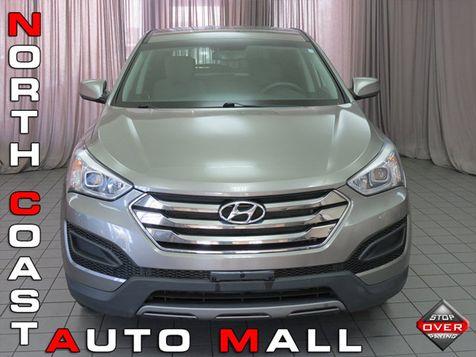 2014 Hyundai Santa Fe Sport AWD 4dr 2.4 in Akron, OH