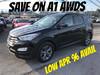 2014 Hyundai Santa Fe Premium AWD Popular Pkg Bentleyville, Pennsylvania