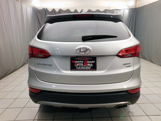 2014 Hyundai Santa Fe Sport   city Ohio  North Coast Auto Mall of Cleveland  in Cleveland, Ohio