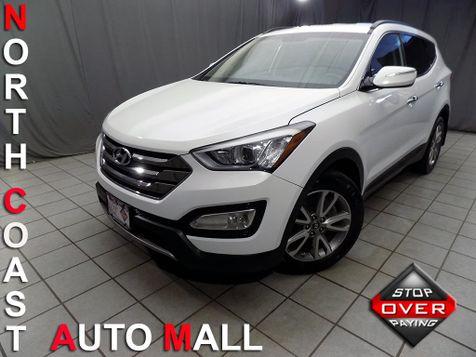 2014 Hyundai Santa Fe Sport  in Cleveland, Ohio