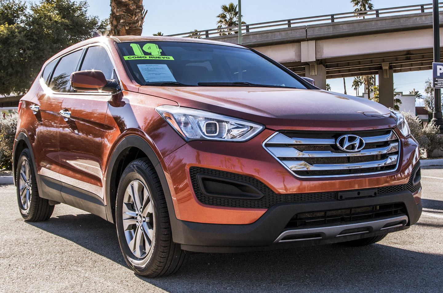 hyundai santa fe sport - photo #11