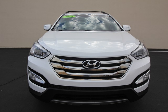 2014 Hyundai Santa Fe Sport* LEATHER* IPOD* BACK UP HEATED* LOW MILES* LIKE NEW* BEST COLOR Las Vegas, Nevada 1
