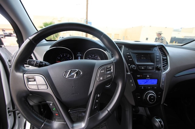 2014 Hyundai Santa Fe Sport* LEATHER* IPOD* BACK UP HEATED* LOW MILES* LIKE NEW* BEST COLOR Las Vegas, Nevada 12