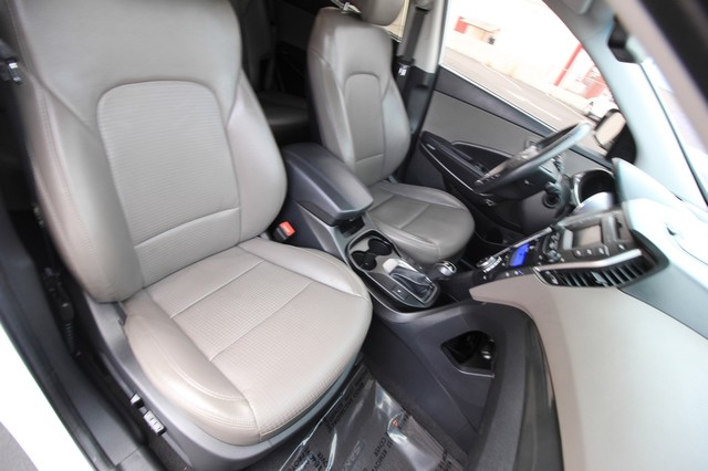 2014 Hyundai Santa Fe Sport* LEATHER* IPOD* BACK UP HEATED* LOW MILES* LIKE NEW* BEST COLOR Las Vegas, Nevada 25