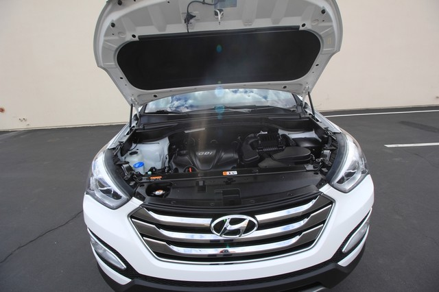 2014 Hyundai Santa Fe Sport* LEATHER* IPOD* BACK UP HEATED* LOW MILES* LIKE NEW* BEST COLOR Las Vegas, Nevada 26