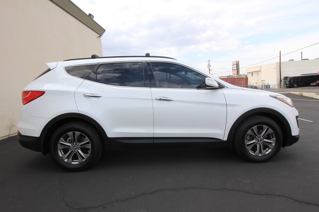 2014 Hyundai Santa Fe Sport* LEATHER* IPOD* BACK UP HEATED* LOW MILES* LIKE NEW* BEST COLOR Las Vegas, Nevada 3
