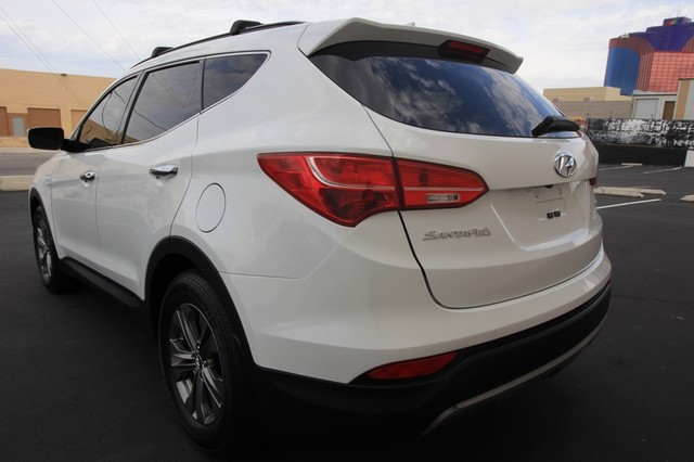 2014 Hyundai Santa Fe Sport* LEATHER* IPOD* BACK UP HEATED* LOW MILES* LIKE NEW* BEST COLOR Las Vegas, Nevada 6