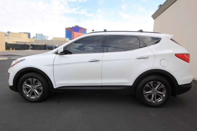2014 Hyundai Santa Fe Sport* LEATHER* IPOD* BACK UP HEATED* LOW MILES* LIKE NEW* BEST COLOR Las Vegas, Nevada 7