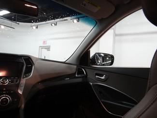 2014 Hyundai Santa Fe Sport 2.0L Turbo Little Rock, Arkansas 10