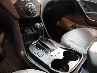 2014 Hyundai Santa Fe Sport 2.0L Turbo Little Rock, Arkansas 16