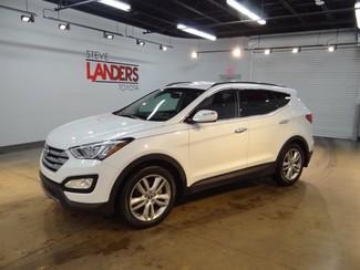2014 Hyundai Santa Fe Sport 2.0L Turbo Little Rock, Arkansas 2