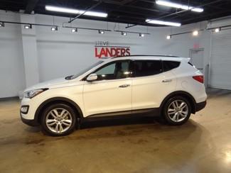 2014 Hyundai Santa Fe Sport 2.0L Turbo Little Rock, Arkansas 3