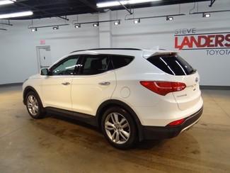2014 Hyundai Santa Fe Sport 2.0L Turbo Little Rock, Arkansas 4