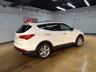 2014 Hyundai Santa Fe Sport 2.0L Turbo Little Rock, Arkansas 6