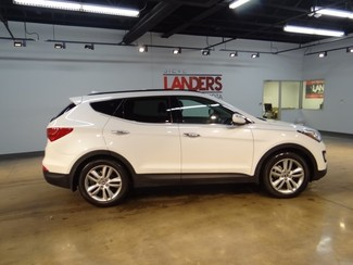 2014 Hyundai Santa Fe Sport 2.0L Turbo Little Rock, Arkansas 7