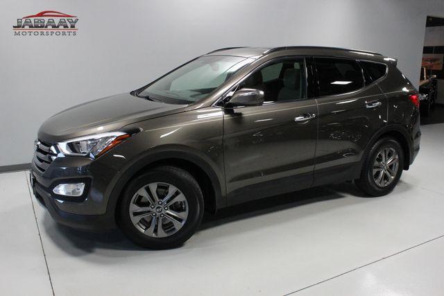2014 Hyundai Santa Fe Sport Merrillville, Indiana 28
