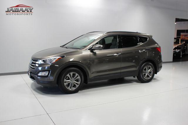 2014 Hyundai Santa Fe Sport Merrillville, Indiana 33